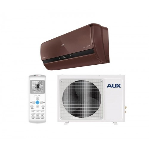 AUX ASW-H09A4/LV-700R1DI серии LV Disign Inverter