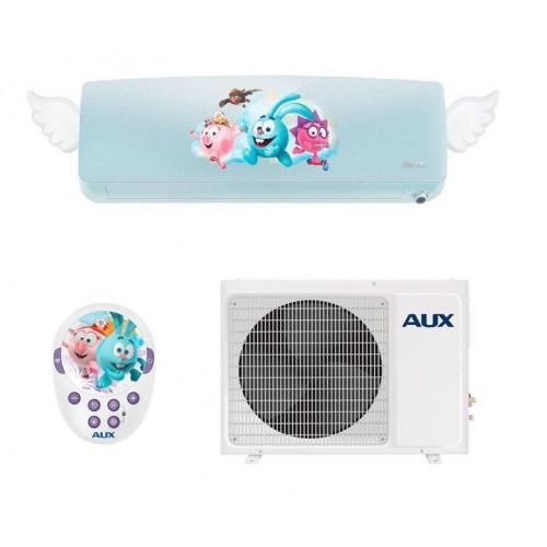 AUX AWB-H09BC/R1DI серии Kids Inverter