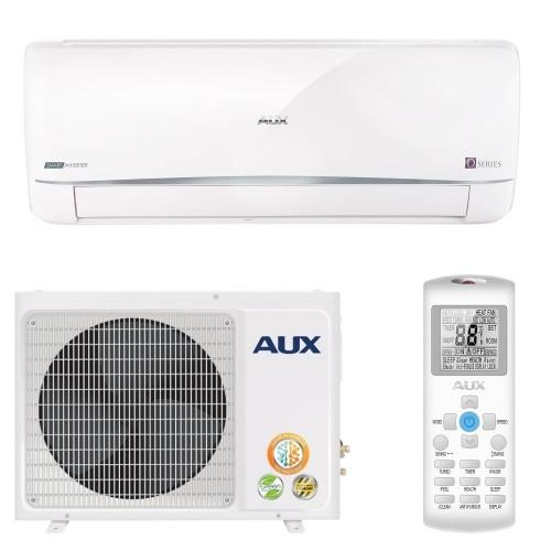 AUX ASW-H07A4/DE-R1DI серии D Smart Inverter