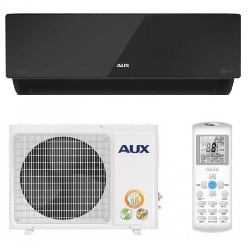 AUX ASW-H09B4/JD-R2DI серии J Progressive Inverter (черный)