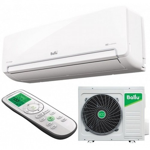 Ballu BSLI-24HN1/EE/EU серии ECO Edge DC Inverter