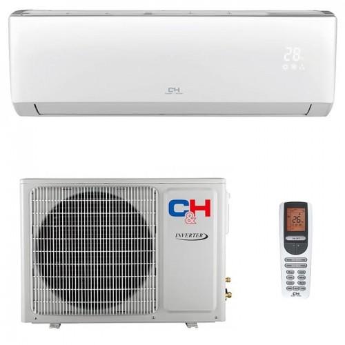 Cooper&Hunter CH-S24FTXLA серии ARCTIC INVERTER с тепловым насосом