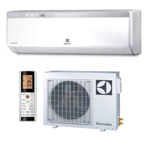 Electrolux Fusion (ON/OFF) EACS-07HF/N3