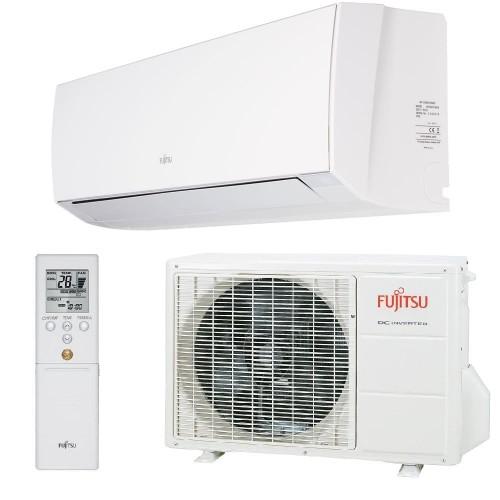 Fujitsu ASYG14LMCB/AOYG14LMCBN серии Airflow Nordic