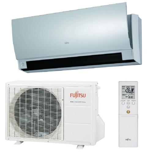 Fujitsu ASYG09LTCA/AOYG09LTC серии Deluxe Slide Inverter