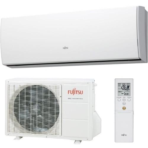 Fujitsu ASYG14LUCA/AOYG14LUCA серии Slide Inverter