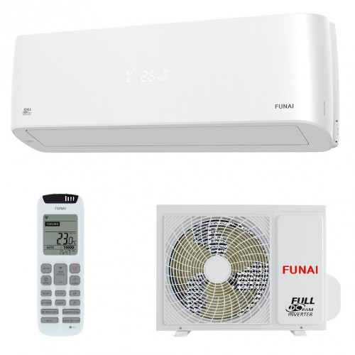 FUNAI RACI-EM35HP.D03 серии EMPEROR DC-Inverter