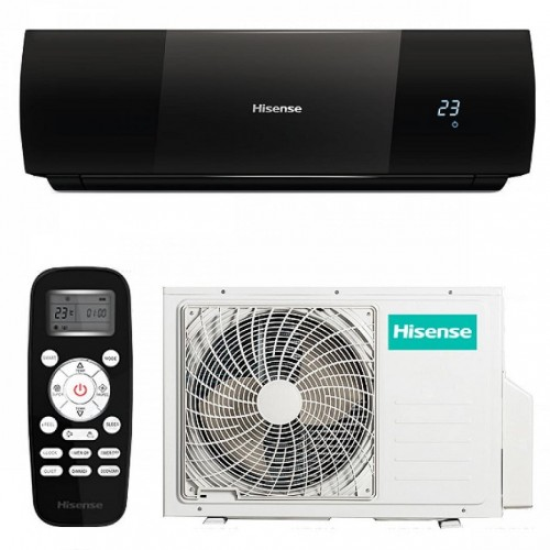 Hisense AS-09HR4SYDDEB35 серии Black Star Classic (ON/OFF)