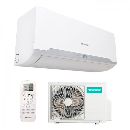 Hisense AS-12HR4SVDDH1 серии ECO Classic A (ON/OFF)
