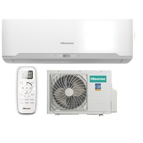 Hisense AS-18HR4SWADH1 серии ECO Classic A (ON/OFF)