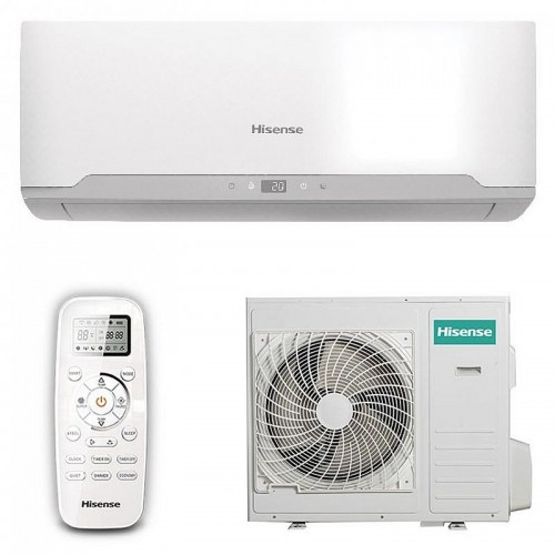 Hisense AS-24HR4SFADH серии ECO Classic A (ON/OFF)