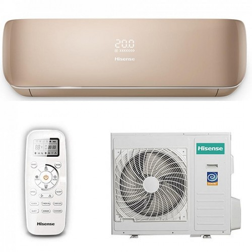 Hisense AS-13UR4SVPSC5(C) серии Premium SLIM Design Super DC Inverter