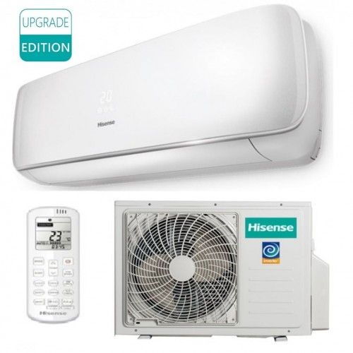 Hisense AS-18UR4SFATG67 серии Premium Design Super DC Inverter