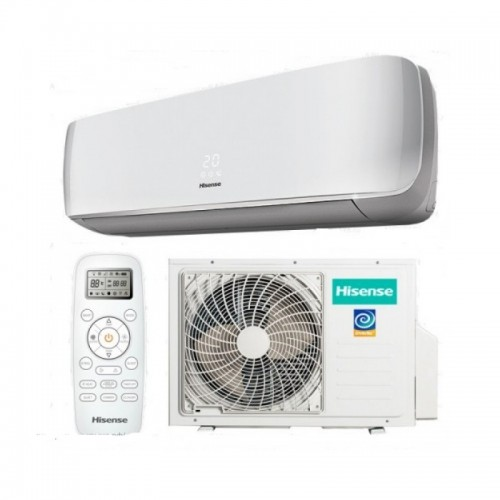 Hisense AS-10UR4SVETG6 серии Premium Design Super DC Inverter