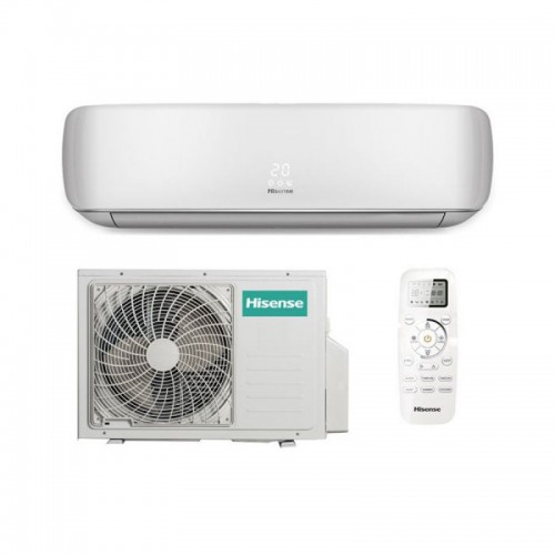Hisense AS-13UR4SVETG6 серии Premium Design Super DC Inverter