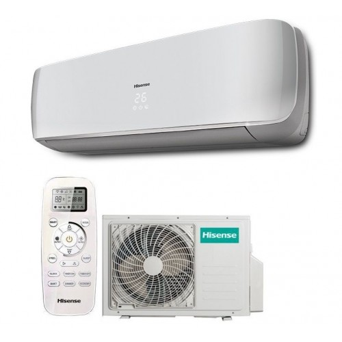 Hisense AS-18UR4SFATG6 серии Premium Design Super DC Inverter