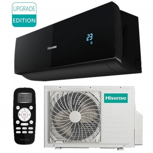 Hisense AS-13UR4SVDDEIB15 серии BLACK Star DC Inverter