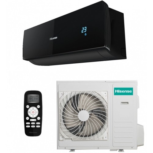 Hisense AS-11UR4SYDDEIB1 серии BLACK Star DC Inverter