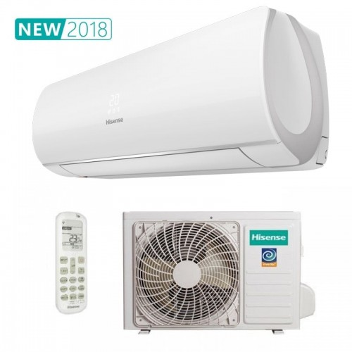 Hisense AS-13UW4SVETS10 серии LUX Design SUPER DC Inverter