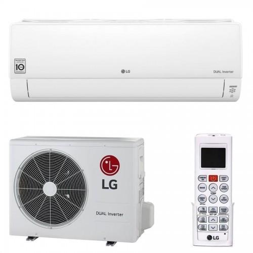 LG B24TS.NSK/B24TS.UE серии PROCOOL DUAL Inverter