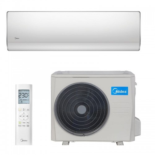 Midea MSMTBU-12HRFN1 серии Ultimate Inverter