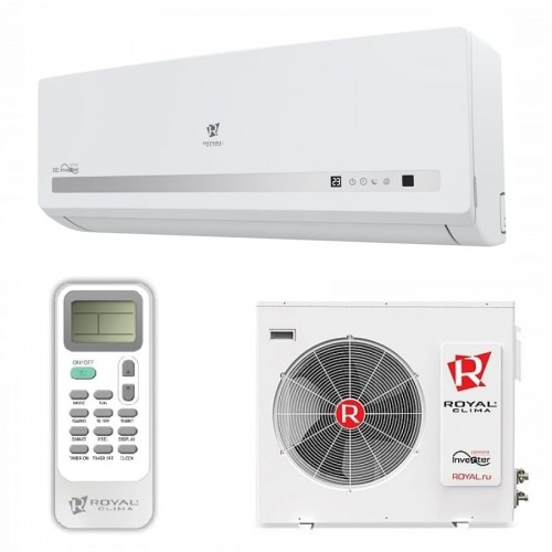 Royal Clima RCI-A21HN серии APOLLO Inverter