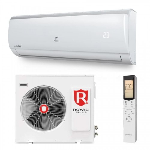 Royal Clima RCI-T26HN серии TRIUMPH Inverter