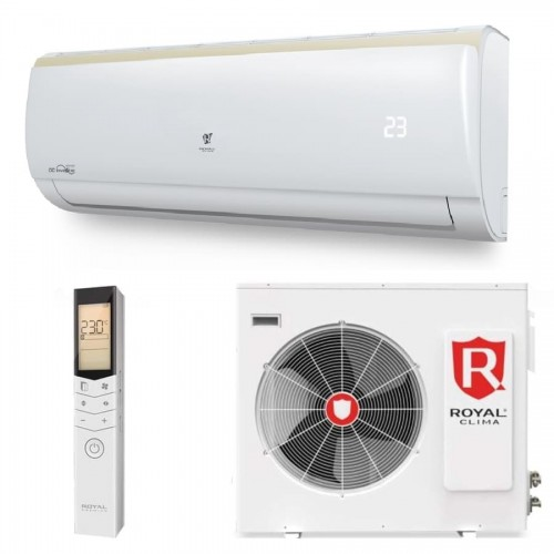 Royal Clima RCI-TG38HN серии TRIUMPH Gold Inverter