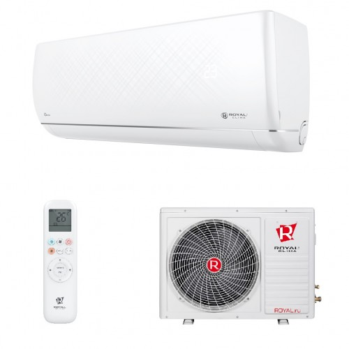 Royal Clima RCI-RN40HN серии RENAISSANCE DC EU Inverter