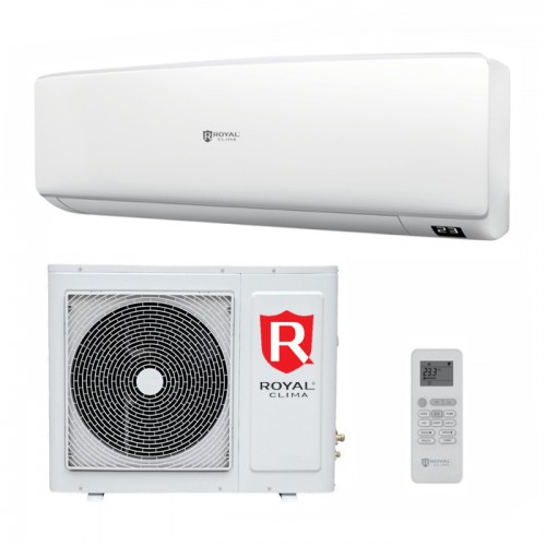 Royal Clima RCI-E28HN серии Enigma Plus Inverter