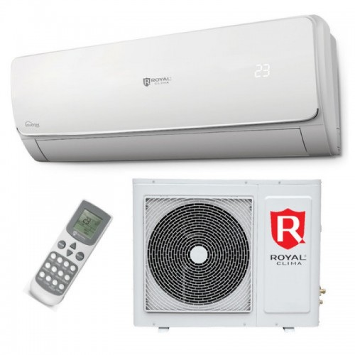 Royal Clima RCI-V22HN серии Vela Chrome Inverter