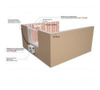 Установка кондиционера до 3.9 кВт