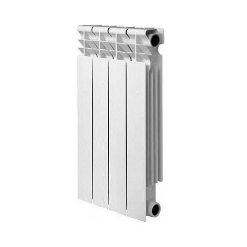 Радиатор биметаллический RODA GSR-44 BM35004, 4 секции
