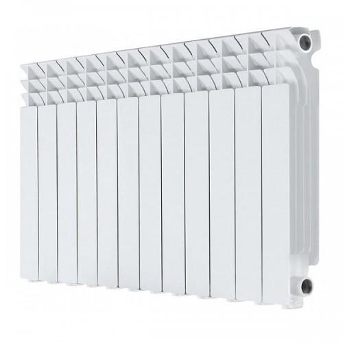 Радиатор биметаллический RODA GSR-44 BM35012, 12 секций