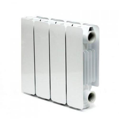 Радиатор алюминиевый RODA GSR-42 AL20004, 4 секции