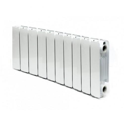 Радиатор алюминиевый RODA GSR-42 AL20010, 10 секций